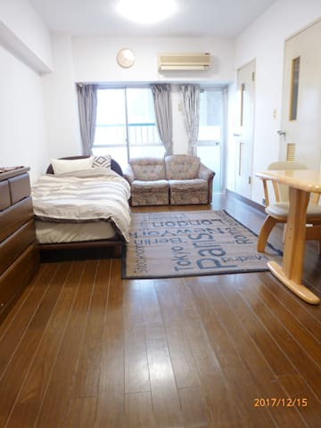 Hiroo apartment.2