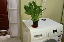 静音滚筒洗衣机…