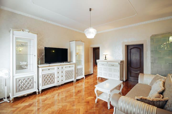 Apartment-lux
