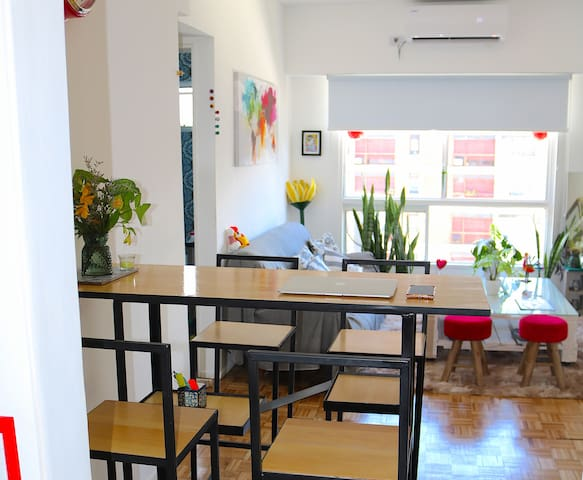 Airbnb Sarmiento 151 Vacation Rentals Places To Stay