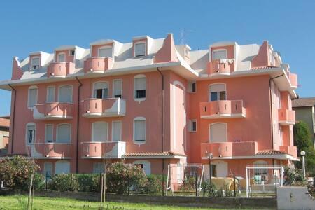 Appartamento B - Porto Garibaldi