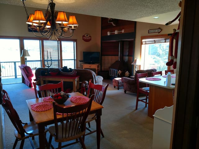Cute Colorado Condo (full kitchen & W/D(VR19-161))