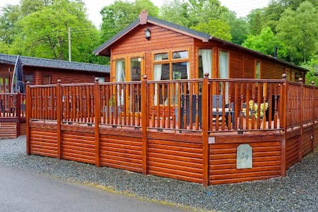 Grasmere Lodge at White Cross Bay - Windermere