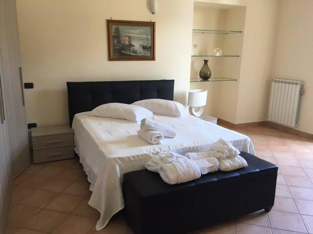 Appartamento uso vacanza /B&B - Caserta - Apartment