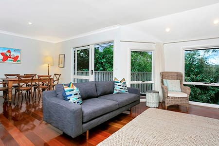Leafy Tranquil Home in Premier Location ALAN1