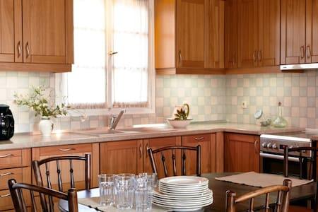 Liotrivi Family House - Βολισσός