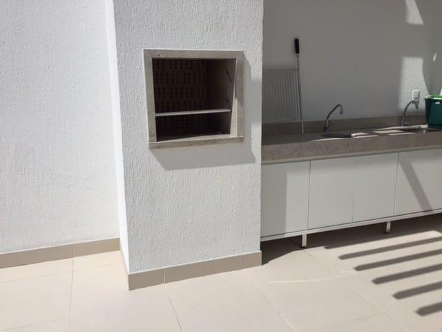 Excelente Cobertura no Novo Campeche pé na areia - Florianópolis - Appartement