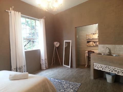 TeaterHuis Luxury Double Room