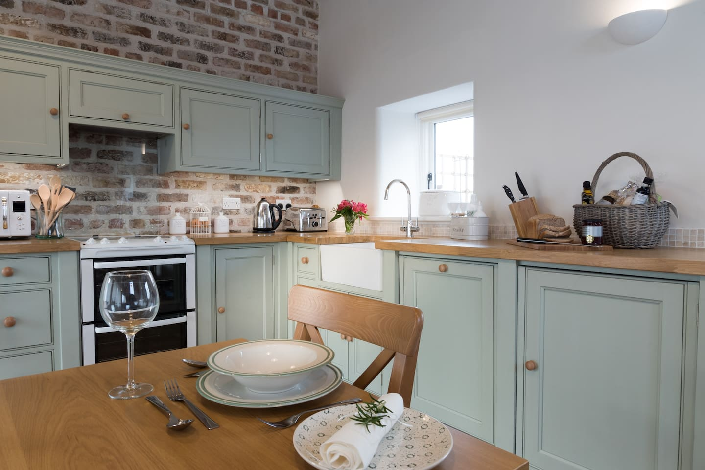 Luxury eco holiday cottage in the heart of Yorkshire's Nature Triangle