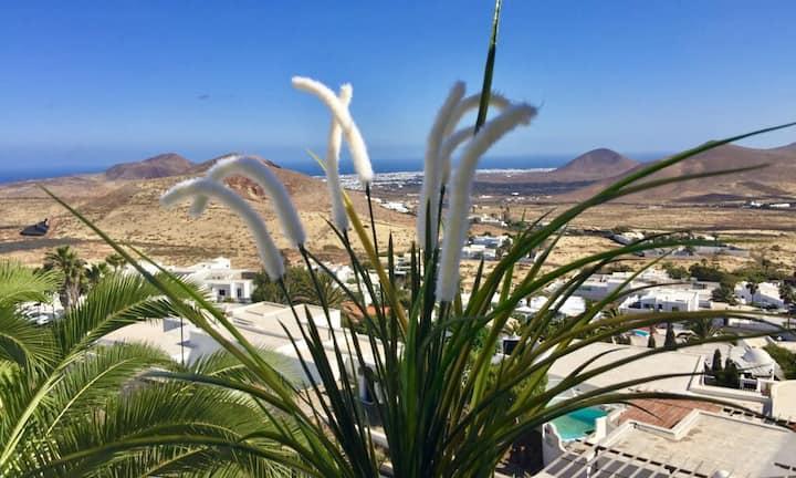 Ferienwohnung, Oasis de Nazaret