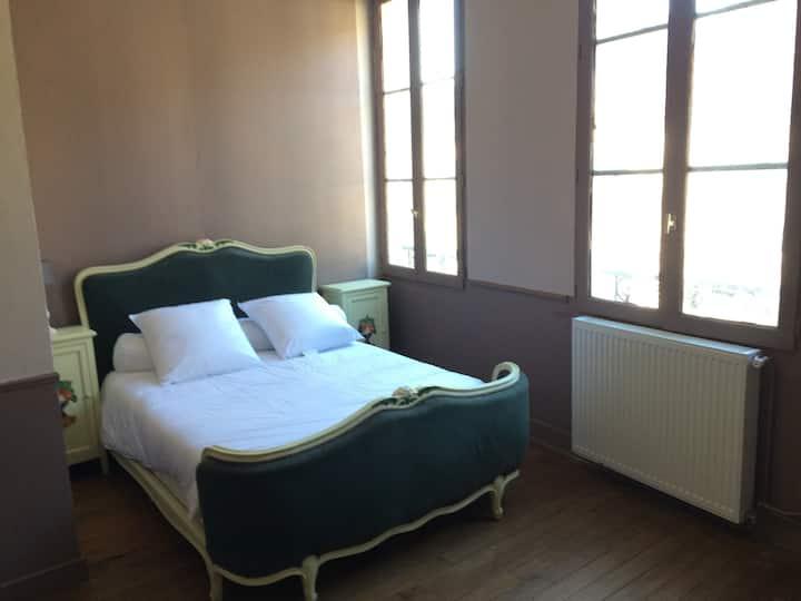 Appartement 50m2 tout confort