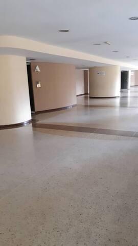 Apartamento en Bellas Artes