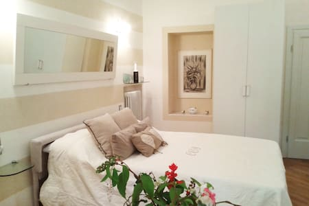 appartamento Claudia Central Studio (Via Verdi 19) - Pistoia - Apartamento