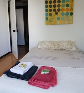 Double Room near Cascais Center - Apartament