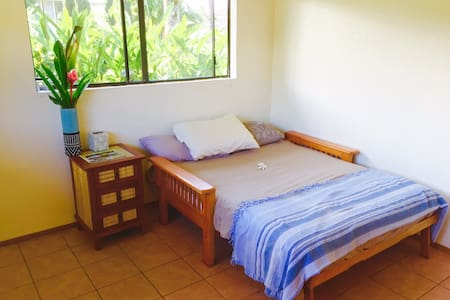 Bright, clean and comfy. - Hilo - Haus