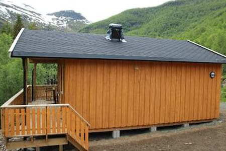 IMA Tursenter AS - Steindalen - Chatka