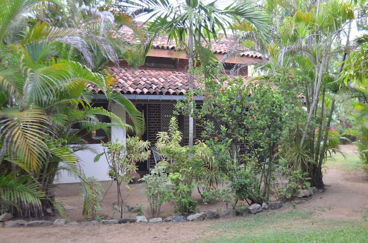 Cottage Garden Bungalows - Bungalow 2