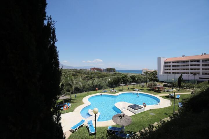 Manilva Playa Suite 32L