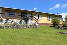 Waitomo Retreat