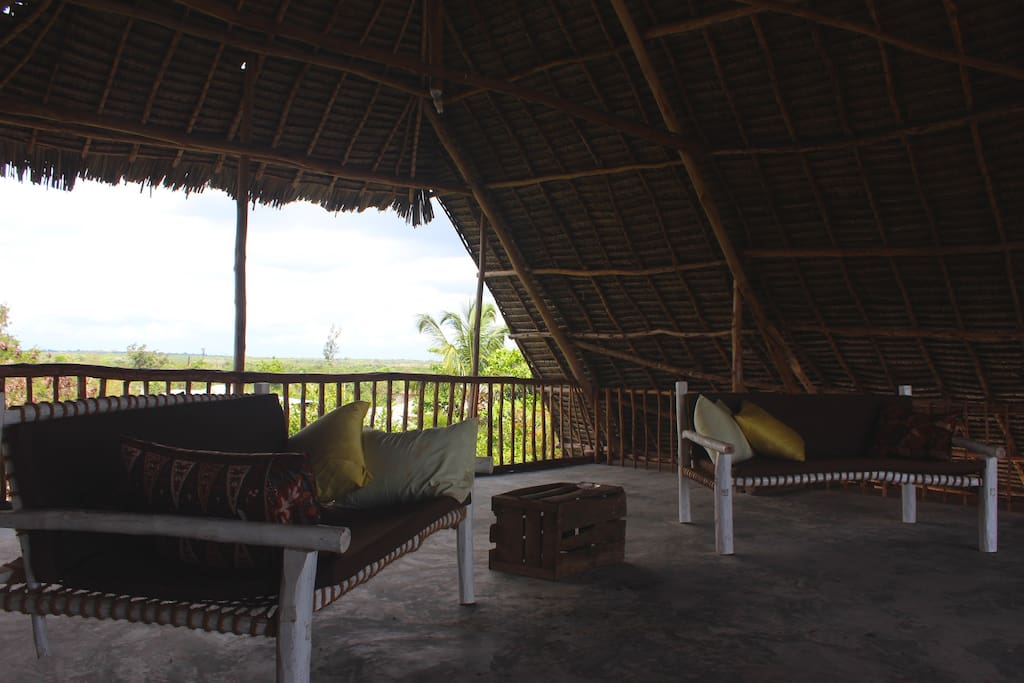top makuti terrace