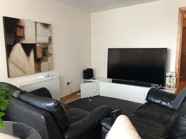 Double Room in CHQ/IFSC