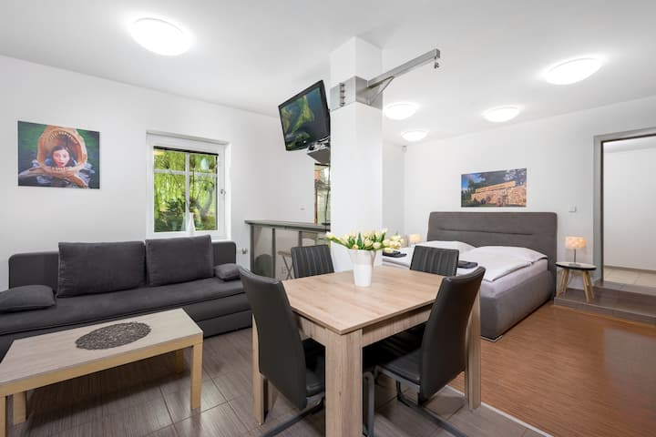 Apartment SunGarden Liberec No.3