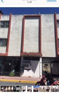 Depto Centrico Amueblado en Tepic - Tepic - 公寓