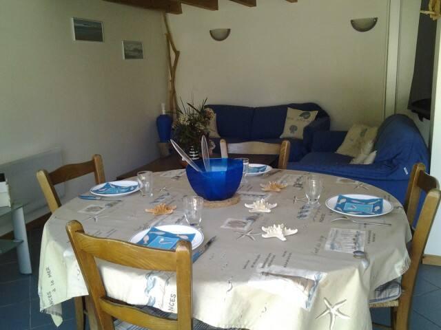maison proche océan - Vieux-Boucau-les-Bains - Ház