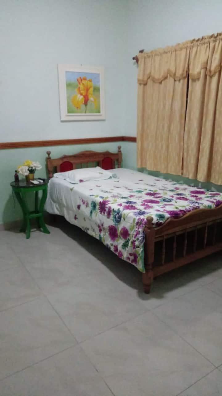 Habitacion en Residencial Sitio 1