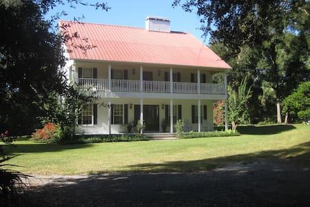 Alafia River Guest House - Valrico - Guesthouse