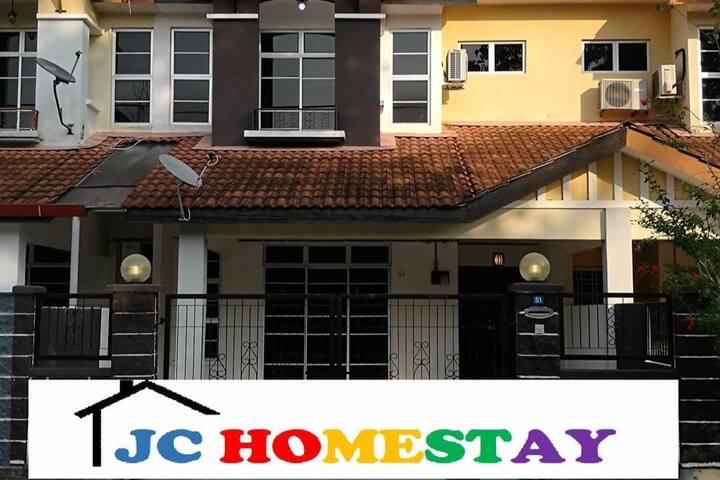 JC Homestay