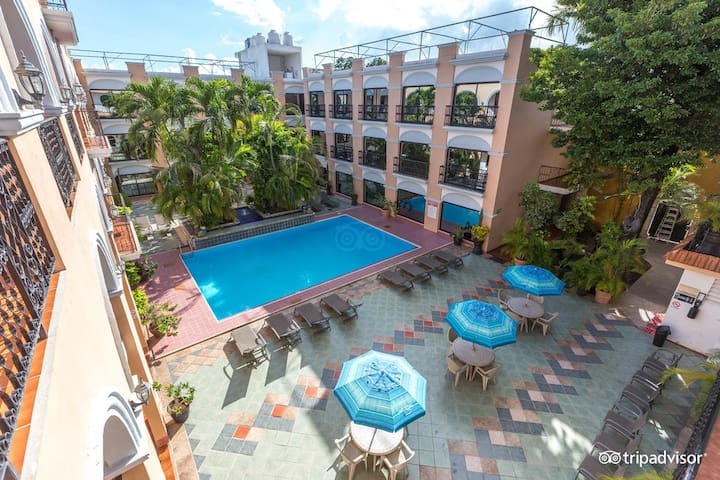 Doralba Inn 1