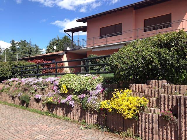 Residenza Lago Maggiore Luino - Luino - Lägenhet