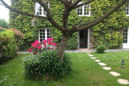 La Petite Maison - Saint-Planchers - Casa