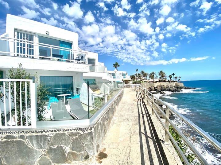 Apartamento Suite vistas al mar Playa del Aguila