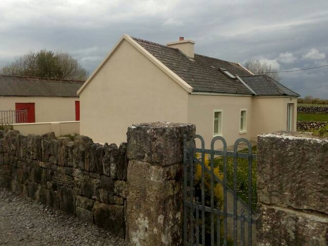 Wild Meadow Cottage - Ballyvaughan - House