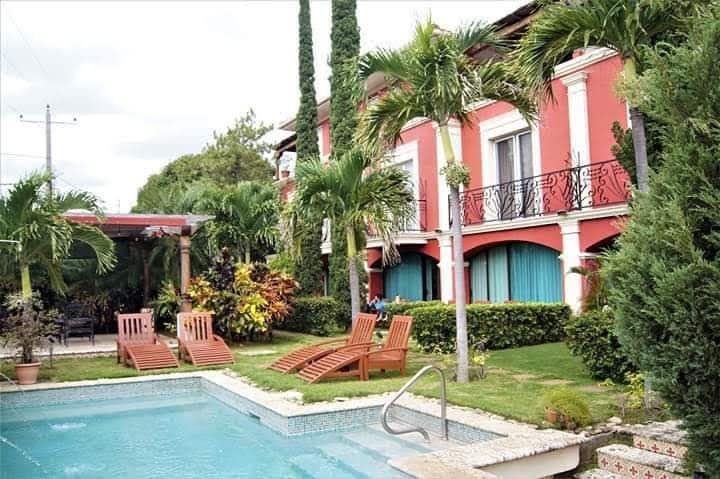 Amazing 2 bedrooms townhouse Managua best area VII