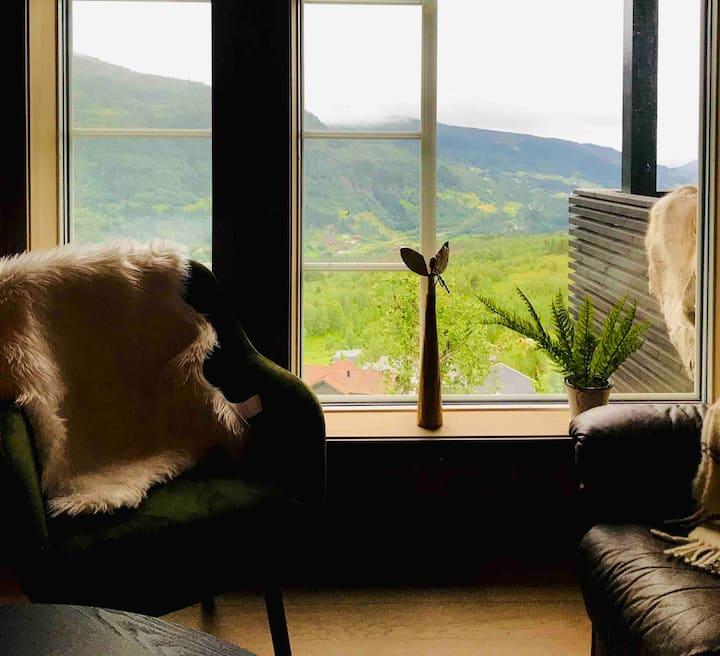 Ny leilighet i hjartet av Sogndal Skisenter!