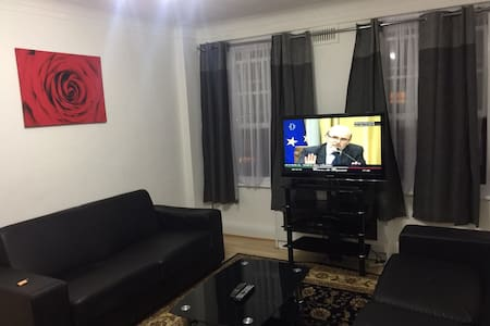 AMAZING 1 BED BY MARBLE ARCH - London - Apartment