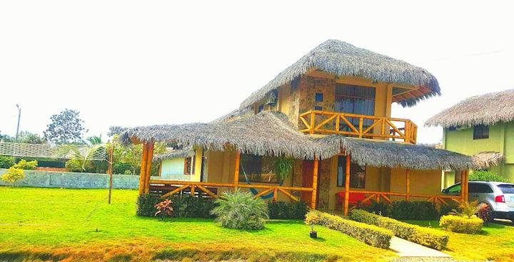 Kame House Olon