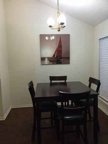 Newly renovated room close to TAMU!