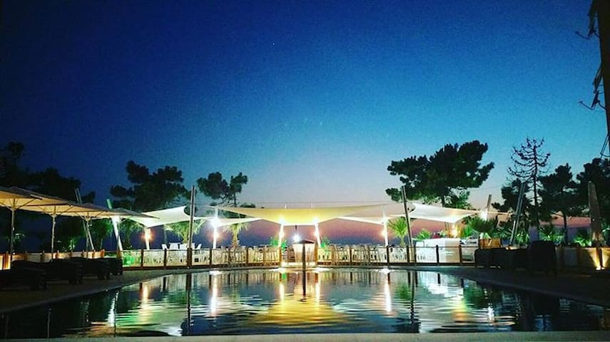checkDURRES-Design Apartments