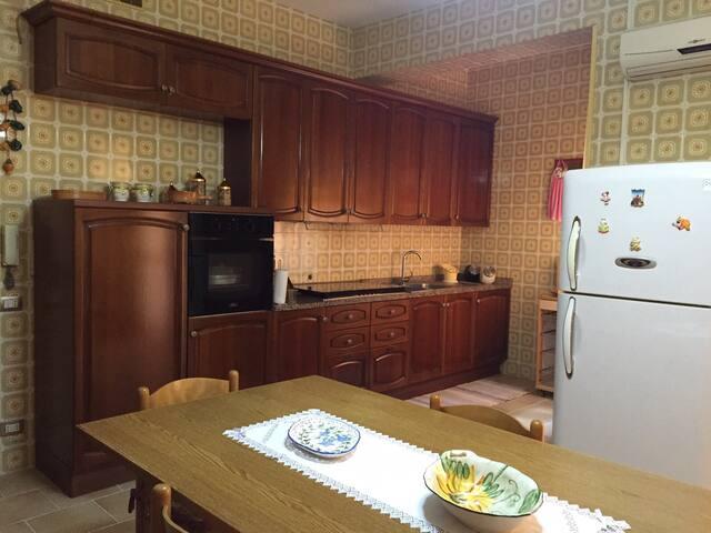 Ampio appartamento Floridia (SR) - Floridia