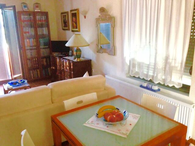 Villa St.Agata Nr 1 appt in Lixouri - Lixouri - Maison