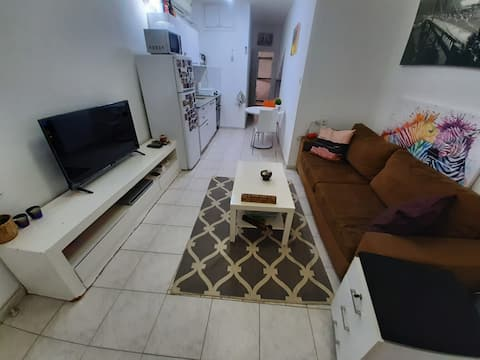 Privet apartment in the center of Israel