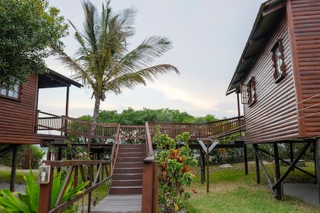 Just in Time Resort Double Family Chalet 1