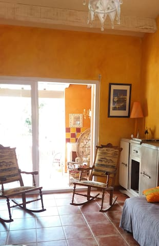 boujan sur libron, france – airbnb