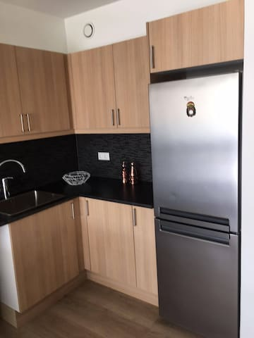Cozy 1 bedroom apartment close to RVK center