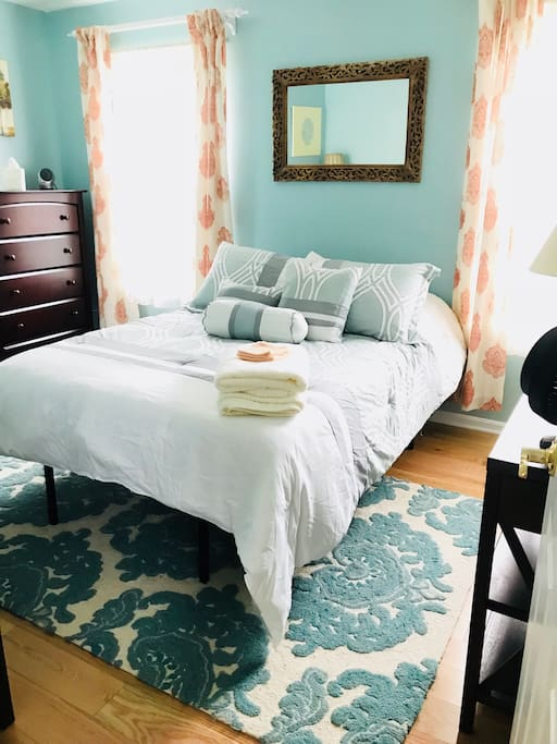 Rooms For Rent Jessup