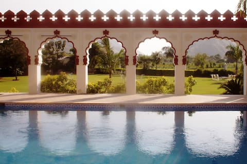 Deluxe Cottage in Pushkar By Valuable Hospitality